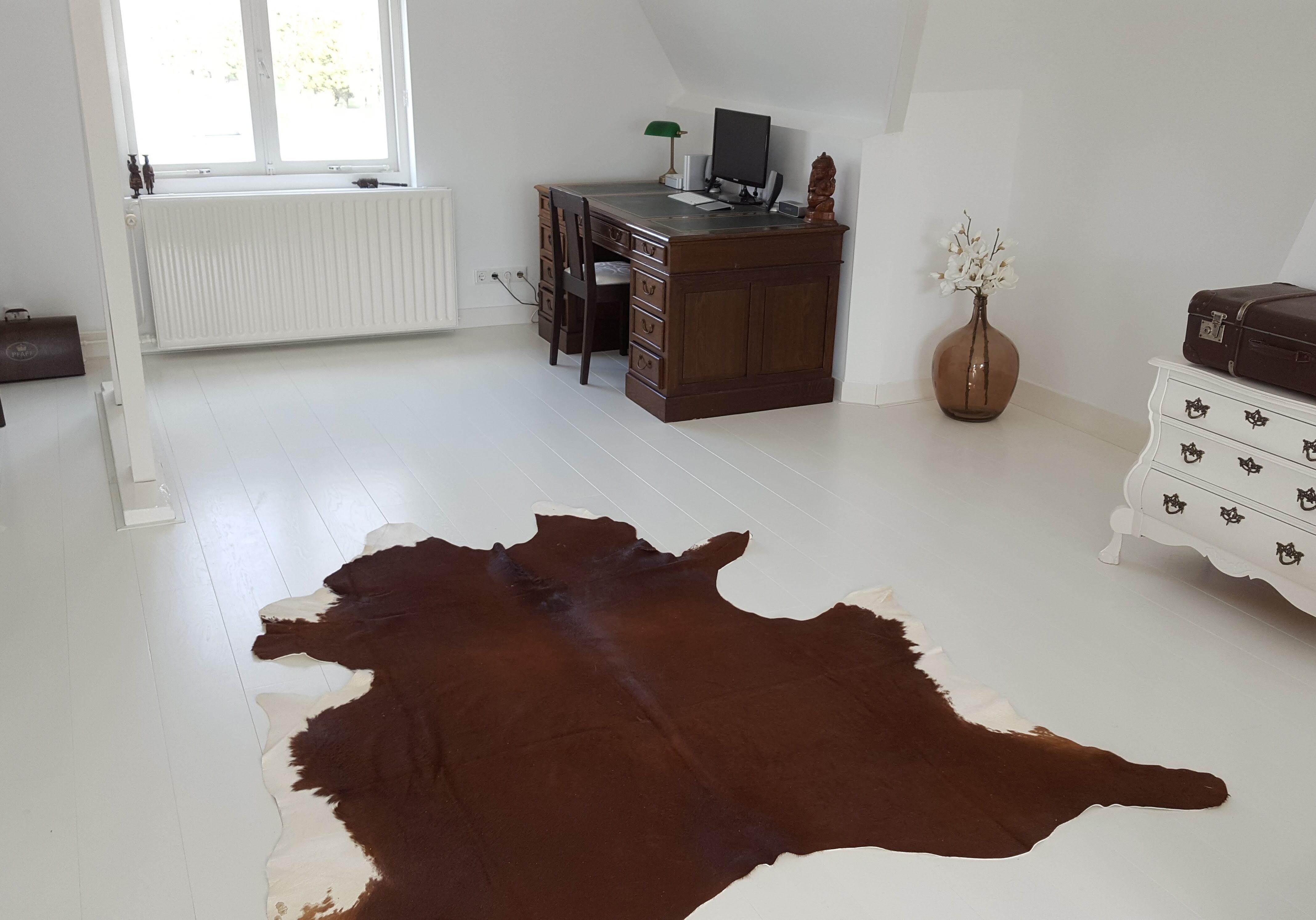 Witte Houten Vloer : Witte vloeren witte houten vloeren wit geschilderde vloeren